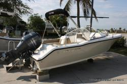 2018 Key West Boats 203 Naples FL