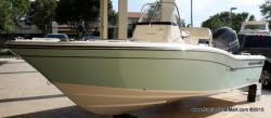 2018 Grady-White Boats 191 CE Naples FL
