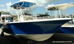 2018 Key West Boats 239 Naples FL