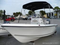 2018 Key West Boats 176 Naples FL