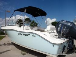2018 Key West Boats 211 Naples FL