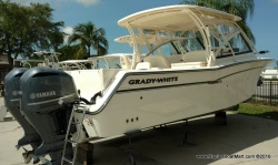 2018 Grady-White Boats Freedom 307 Naples FL