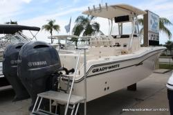 2018 Grady-White Boats Fisherman 257 Naples FL