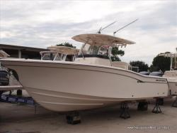 2018 Grady-White Boats Canyon 271 FS Naples FL