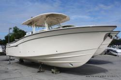 2018 Grady-White Boats Canyon 336 Naples FL
