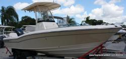 2018 Grady-White Boats 251 CE Naples FL