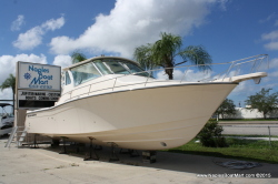 2018 Grady-White Boats Express 370 Naples FL