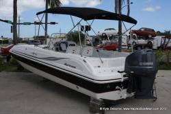 2018 Hurricane SS 231 OB Naples FL