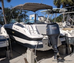 2011 Hurricane SD 2400 OB Naples FL