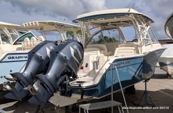 2018 Grady-White Boats Freedom 325 Naples FL
