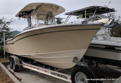 2014 Grady-White Boats Canyon 283 Naples FL