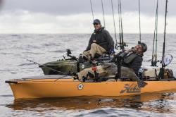 2021 Hobie Pro Angler 14 Fort Lauderdale FL