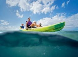 2021 Ocean Kayak Malibu Pedal Dania Beach FL