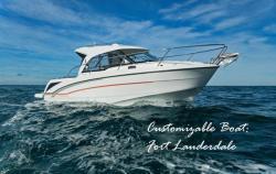 2021 Beneteau America Antares 8 Fort Lauderdale FL