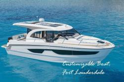 2022 Beneteau America Antares 11 Fort Lauderdale FL