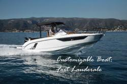 2022 Beneteau America Flyer 8 Sundeck Fort Lauderdale FL