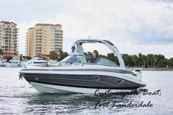 2020 Crownline 280 XSS Dania Beach FL