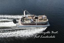2022 Starcraft LX 18 Fort Lauderdale FL