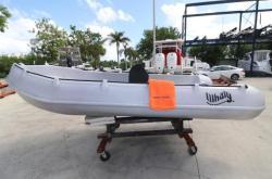 2021 Whaly 370 Dania Beach FL