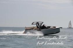 2020 De Antonio Yachts D28 Open Dania Beach FL
