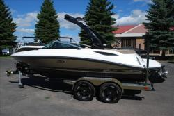 2012 Sea Ray Boats 210 SLX Kalispell MT
