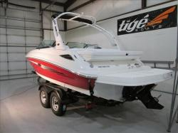 2014 Sea Ray Boats 220 Sundeck Kalispell MT