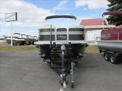 2014 Manitou by Triton Industries Encore 23 Kalispell MT