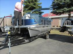 2014 by Triton Industries Aurora 18 Kalispell MT