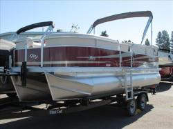 2013 by Triton Industries Oasis 20 Kalispell MT