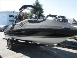 2012 Sea Ray Boats 205 Sport Kalispell MT
