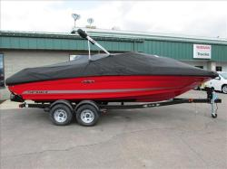 2013 Sea Ray Boats 205 Sport MT