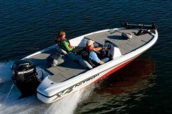 2009 - Nitro Boats - X-4