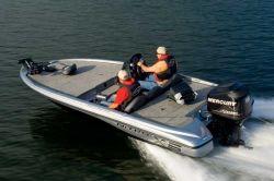 2009 - Nitro Boats - X-5