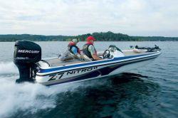2009 - Nitro Boats - Z-7