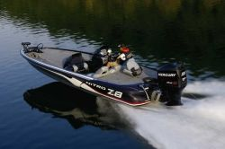2009 - Nitro Boats - Z-8