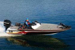 2009 - Nitro Boats - Z-9 CDC