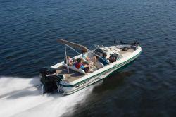 2009 - Nitro Boats - 288 Sport