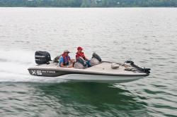 2010 - Nitro Boats - X-5