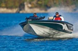 2010 - Nitro Boats - Z-8