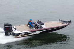 2010 - Nitro Boats - Z-9 CDC