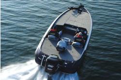 2010 - Nitro Boats - Z-9
