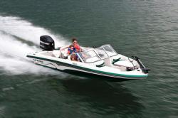 2010 - Nitro Boats - 189 Sport