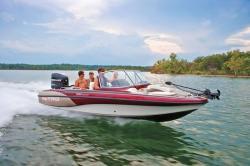 2010 - Nitro Boats - 290 Sport