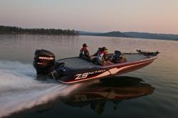 2012 - Nitro Boats - Z-9