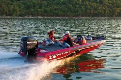 2012 - Nitro Boats - Z-6