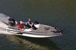 2012 - Nitro Boats - Z-7