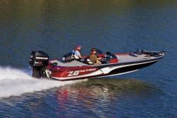 2012 - Nitro Boats - Z-8