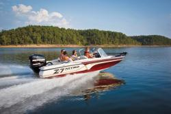2012 - Nitro Boats - Z-7 Sport