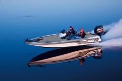 2013 - Nitro Boats - Z-9
