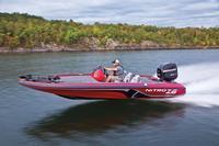 2013 - Nitro Boats - Z-6